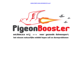 pigeonbooster.nl