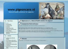 pigeoncare.nl