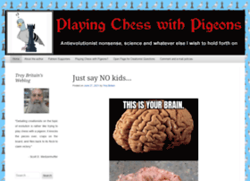 pigeonchess.com