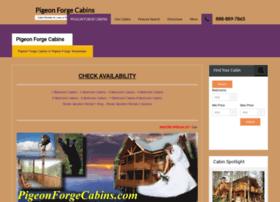 pigeonforgecabins.com