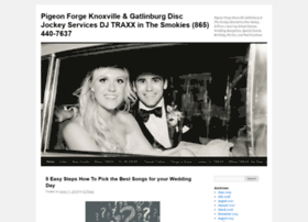 pigeonforgedj.com