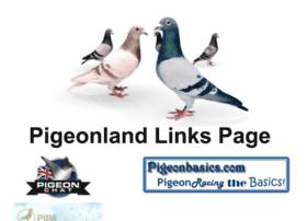 pigeonland.co.uk