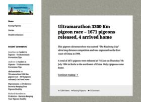 pigeonmania.com