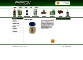 pigeonproducts.eu