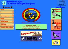 pigeonvoyageur.fr