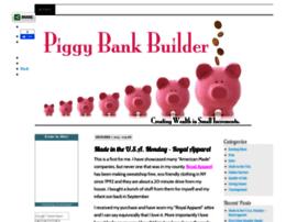 piggybankbuilder.com