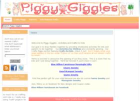 piggygiggles.com