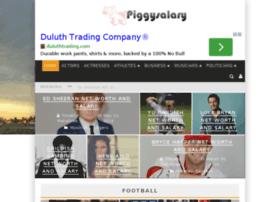 piggysalary.com