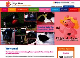 pigs4ever.com