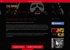 pigweek.com