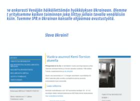 pihilis.fi