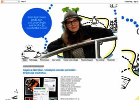 piilotettuaarre.blogspot.fi