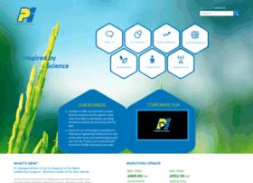 piindustries.com