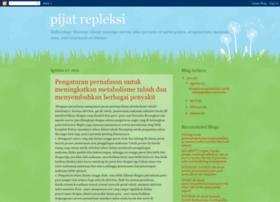 pijatrepleksi.blogspot.com