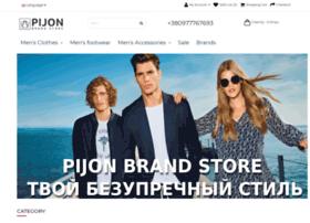 pijon.com.ua