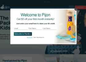 pijonbox.com