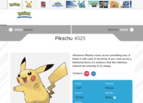 pikachu.com