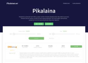 pikalainat.net
