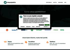pikasiirto.fi