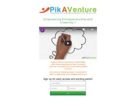 pikaventure.com