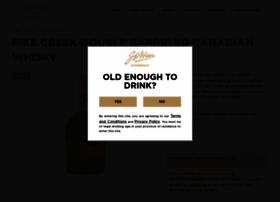 pikecreekwhisky.com