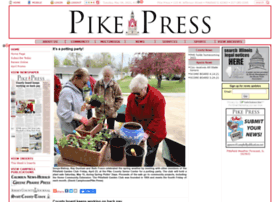 pikepress.com