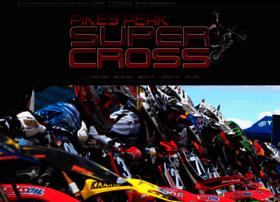 pikespeaksupercross.com