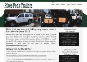pikespeaktrailers.com