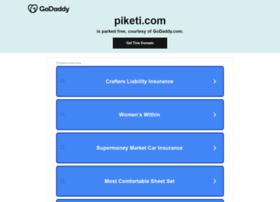 piketi.com