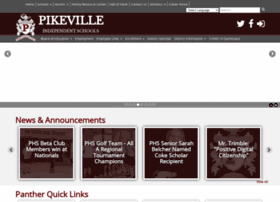 pikeville.kyschools.us