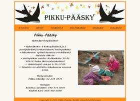 pikku-paasky.fi