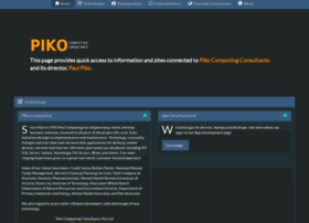 piko.com.au