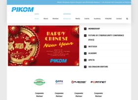 pikom.com