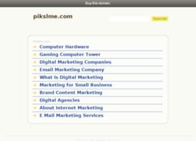 pikslme.com