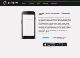 pikspeak.com