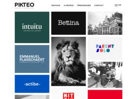 pikteo.com