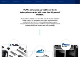 pilana.com