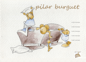 pilarburguet.com