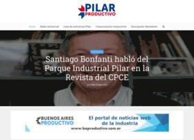 pilarproductivo.com.ar
