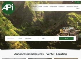 pilat-immobilier.com