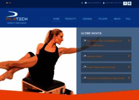 pilatech.com