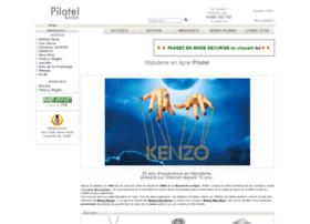 pilatel.com