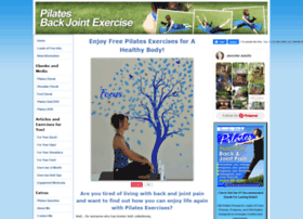 pilates-back-joint-exercise.com