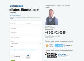 pilates-fitness.com