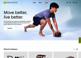 pilates.com