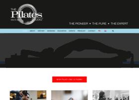 pilates.nl