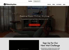 pilatesanytime.com