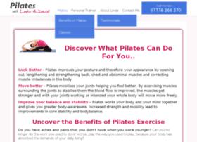 pilatesbishopsstortford.co.uk