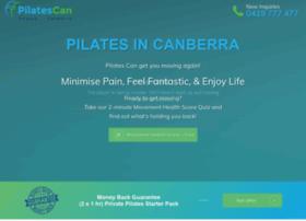 pilatescan.com.au