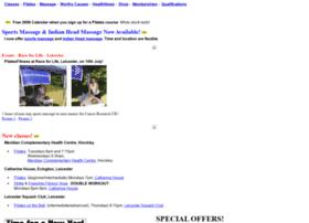 pilatesfitness.org.uk